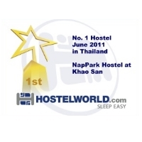 No.1 Hotel June 2011 in Thailand